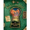Gulliver Könyvkiadó Egy dinó-szafari naplója - Kulcs a múlthoz
