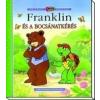 Gulliver Könyvkiadó FRANKLIN ÉS AZ ABC