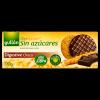 Gullón Diet Nature Choco cukormentes keksz 270 g étcsokoládéval