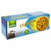 Gullón Digestive zabpelyhes korpás keksz 425 g étcsokoládé darabokkal