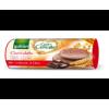 Gullon Élelmi rostban gazdag gabonakeksz csokoládéval 280 g
