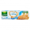 Gullón élelmi rostban gazdag keksz hozzáadott cukor nélkül, édesítőszerrel 280 g