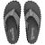 Gumbies Flip - flop Gumbies Duckbill Grey Szín: szürke / Cipőméret (EU): 38