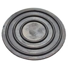 Gumiborítás a BGS 2889 hidraulikus emelő terhelési korongjára (BGS 2889-2) autójavító eszköz