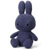 Gund Miffy ülő kordbársony kék 33cm