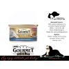Gurmet Gold Gourmet Gold Macska Konzerv Tengeri hallal spenótos szószban 85g duó élmény