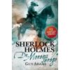 Guy Adams Sherlock Holmes: Dr. Moreau serege - puha kötés