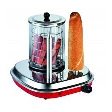 GUZZANTI GZ 460 Hotdog-készítő hot-dog készítő