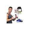 Gwee Gym fitness kötél ajándék DVD-vel
