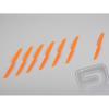 GWS Légcsavar GWS H 7x3,5 (178x89mm) csomagolásban 6+1 INGYENES