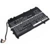 GWV47 Laptop akkumulátor 2700 mAh