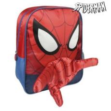 Gyerek Hátizsák Spiderman 4690 Piros