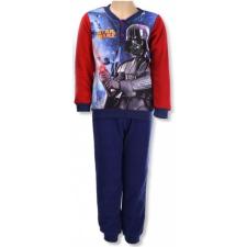 gyermek polár pizsama STAR WARS - piros - méret: 104 / 4 év. gyerek hálóing, pizsama