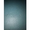 Gyöngyház fényű - Babakék színű papír - 220 gr - 5 lap
