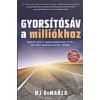 GYORSÍTÓSÁV A MILLIÓKHOZ