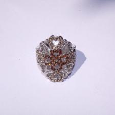 GYŰRŰ 00344  19-MÉRET gyűrű