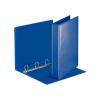Gyűrűs könyv A/4 4 gyűrű 50 mm kék ESSELTE E49715