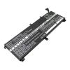 H76MV Laptop akkumulátor 5400 mAh