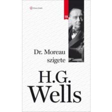 H. G. Wells Dr. Moreau szigete irodalom
