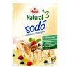 Haas Haas natural sodó vanília ízű öntetpor 15 g
