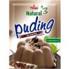Haas natural tiramisu ízű pudingpor 40g
