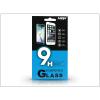 Haffner Alcatel Idol 4S üveg képernyővédő fólia - Tempered Glass - 1 db/csomag