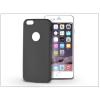 Haffner Apple iPhone 6 Plus/6S Plus szilikon hátlap - Soft - fekete