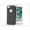 Haffner Apple iPhone 7 szilikon hátlap - Soft - fekete