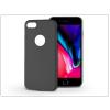 Haffner Apple iPhone 8 szilikon hátlap - Soft - fekete