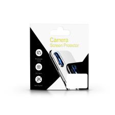 Haffner Hátsó kameralencse védő edzett üveg - Apple iPhone 11 - transparent mobiltelefon kellék
