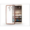 Haffner Huawei Mate 9 szilikon hátlap - Jelly Electro - rose gold
