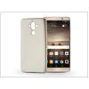 Haffner Huawei Mate 9 szilikon hátlap - Jelly Flash Mat - gold