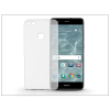 Haffner Huawei P10 Lite szilikon hátlap - Ultra Slim 0,3 mm - transparent