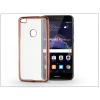Haffner Huawei P9 Lite (2017) szilikon hátlap - Jelly Electro - rose gold