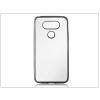 Haffner LG G5 H850 szilikon hátlap - Jelly Electro - fekete