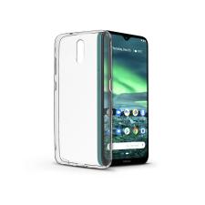 Haffner Nokia 2.3 szilikon hátlap - Soft Clear - transparent tok és táska