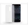 Haffner Nokia 5 szilikon hátlap - Ultra Slim 0,3 mm - transparent