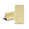 Haffner S-Book Flip bőrtok - Apple iPhone 11 Pro - arany