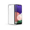 Haffner Samsung A226B Galaxy A22 5G szilikon hátlap - Soft Clear - transparent