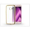 Haffner Samsung A320F Galaxy A3 (2017) szilikon hátlap - Jelly Electro - gold