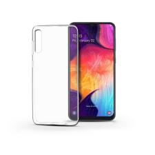 Haffner Samsung A505F Galaxy A50/A30s szilikon hátlap - Soft Clear - transparent tok és táska