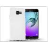 Haffner Samsung A510F Galaxy A5 (2016) szilikon hátlap - Jelly Flash - fehér