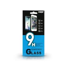 Haffner Samsung A726B Galaxy A72 5G üveg képernyővédő fólia - Tempered Glass - 1 db/csomag mobiltelefon kellék