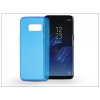 Haffner Samsung G950F Galaxy S8 szilikon hátlap - Ultra Slim 0,3 mm - kék