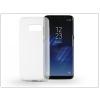 Haffner Samsung G950F Galaxy S8 szilikon hátlap - Ultra Slim 0,3 mm - transparent