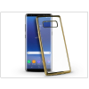 Haffner Samsung N950F Galaxy Note 8 szilikon hátlap - Jelly Electro - gold