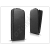 Haffner Slim Flexi Flip bőrtok - Huawei P9 - fekete