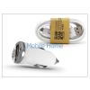 Haffner Univerzális USB szivargyújtó töltő adapter + micro USB adatkábel - 5V/1A - fehér