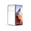 Haffner Xiaomi Mi 11 Ultra szilikon hátlap - Soft Clear - transparent