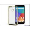 Haffner Xiaomi Mi A1 szilikon hátlap - Jelly Electro - gold